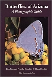 Butterflies of Arizona: A Photographic Guide