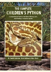Complete Children's Python: A Comprehensive Guide