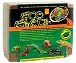 Eco Earth Coconut Fiber Bricks - 2 Sizes Available