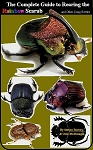 Complete Guide to Rearing Rainbow Scarab and Other Dung Beetles