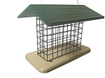 Recycled Suet Feeder for Blocks