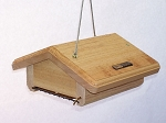 Upside Down Suet Feeder  ~ 3 Colors Available