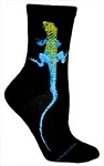 Reptile And Wildlife Socks