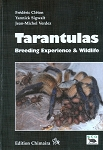 Tarantulas: Breeding Experience & Wildlife