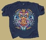 Owl Hex T-shirt