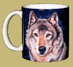 Mammal Coffee Mugs