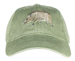 Javelina Embroidered Cap
