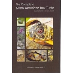 The Complete North American Box Turtle