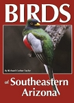 Birding Books for South East Arizona