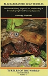 Black-Breasted Leaf Turtles – The Natural History, Captive Care, And Breeding of Geoemyda spengleri and Geoemyda japonica