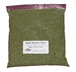 Box Turtle Food ~ Bulk ~ 12 oz