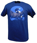 Loon 'n Moon T-shirt
