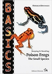 Poison Frogs the Small Species - Chimaira Basics