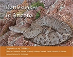 Rattlesnakes of Arizona Volume 1