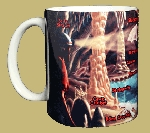 Cave 11 OZ. Ceramic Coffee Mug