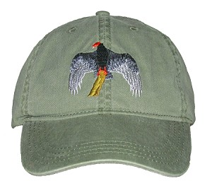 Turkey Vulture Cap
