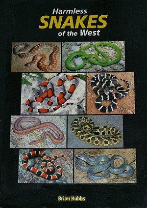 Harmless Snakes of the West