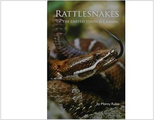 Rattlesnakes of the United States and Canada
